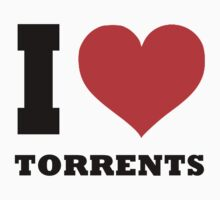 I love Torrents by TLaw