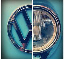 VW Camper Van 2 by delosreyes75