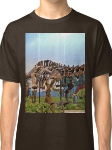 Special Apatosaurus Classic T-Shirt