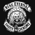 Ride Eternal by jimiyo