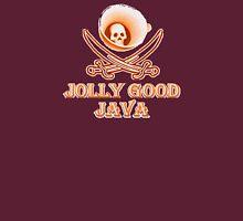 Jolly Good Java Unisex T-Shirt