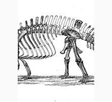 Tiny Apatosaurus Unisex T-Shirt