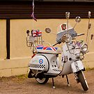 We are the mods! by chris-kemp