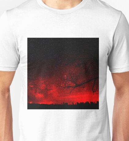 Retina Scan Unisex T-Shirt