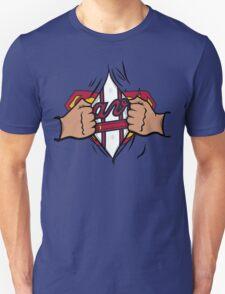 Super Braves Unisex T-Shirt