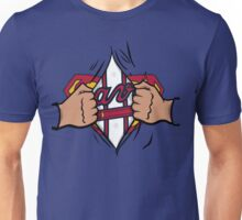 Super Braves Unisex T-Shirt