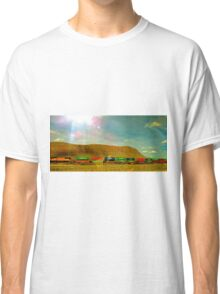 Ride the Rail Classic T-Shirt