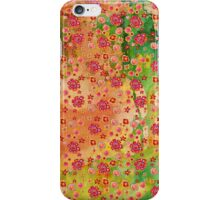 """""""Garden Party"""" iPhone Case/Skin"""