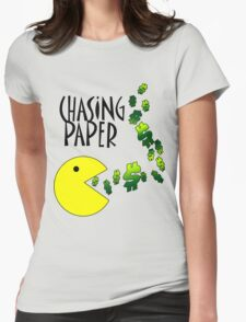 Chasing paper T-Shirt