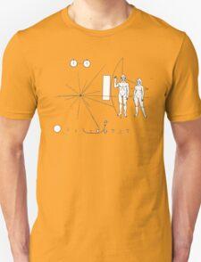 Pioneer 10 T-Shirt