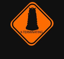 Extermination Ahead Unisex T-Shirt