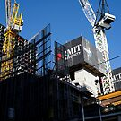 RMIT Rising by Christina Norwood
