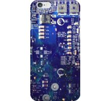 Cyber Space iPhone Case/Skin
