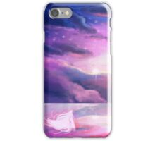 Dream with me iPhone Case/Skin