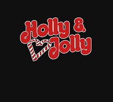 Holly and Jolly Christmas  Women's Relaxed Fit T-Shirt