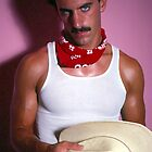 Got Nick? Cowboy by © Ben Torres Photography.com