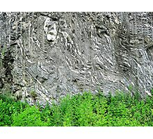Bronx Granite Photographic Print