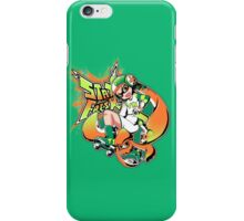 Mark your Turf! iPhone Case/Skin