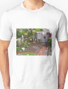 Country corner Unisex T-Shirt