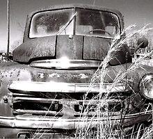 CRUSTY DODGE by bulldawgdude
