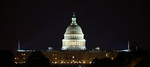 The Capitol by Chuck Chisler