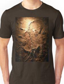 Strong Riojasaurus Unisex T-Shirt