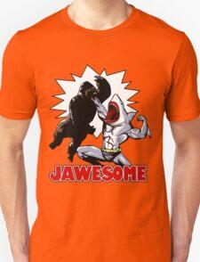 Jawesome! Unisex T-Shirt