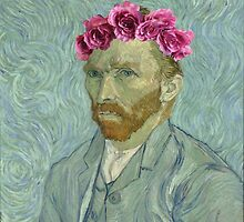 Van Gogh II by dogwith16two