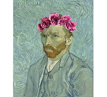 Van Gogh II Photographic Print
