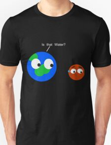 Space Worries T-Shirt