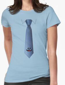 TIE 4 Womens Fitted T-Shirt