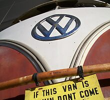 IF THE VAN IS A ROCKIN... by bulldawgdude