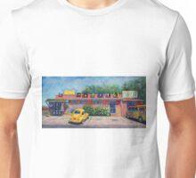 Ye Ole Hippie Emporium Unisex T-Shirt