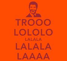 Trooolololo Kids Tee