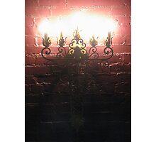 Light of Broadway Photographic Print