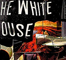 Whitehouse by Kevin Konradt
