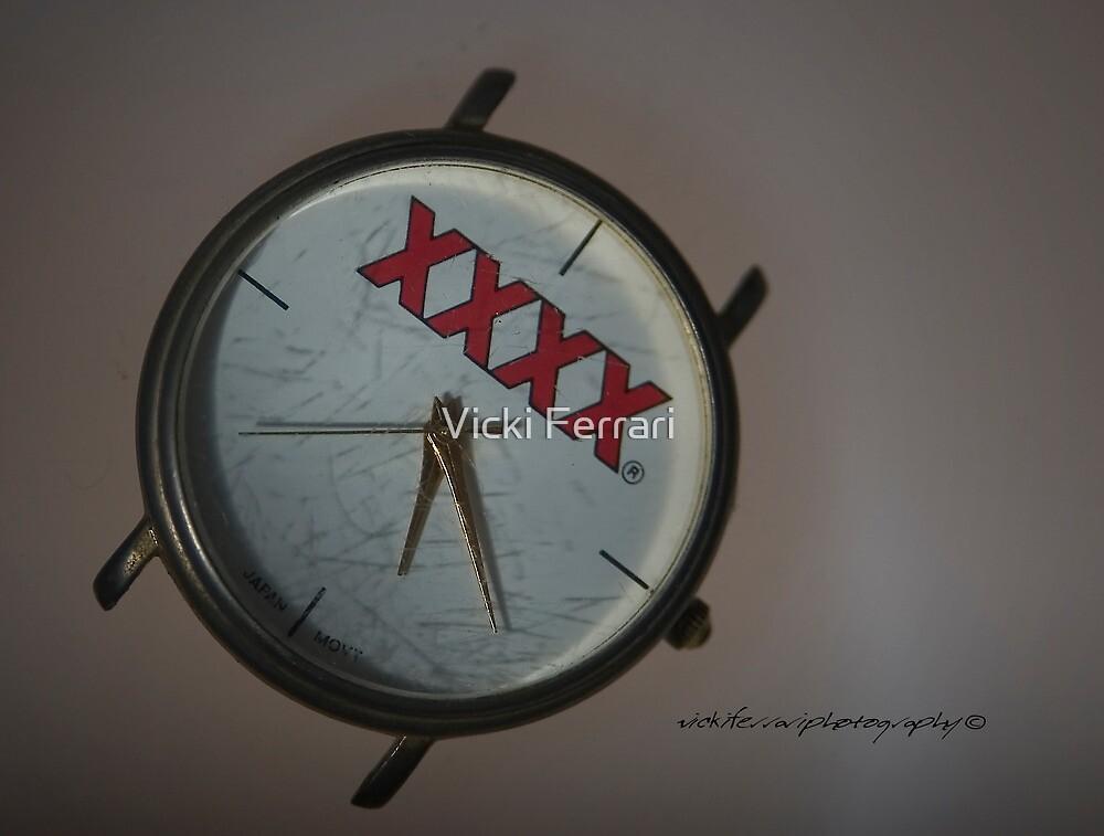 XXXX & Beer O'clock © Vicki Ferrari Photography by Vicki Ferrari