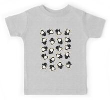 Penguins! Kids Tee
