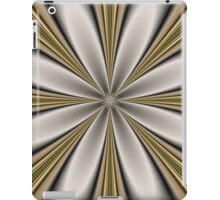 Fractal Flower in CMR 01 iPad Case/Skin