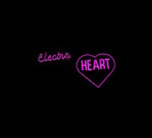 Electra Heart by Alp Foutley