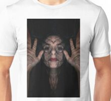 Every time I disappear Unisex T-Shirt