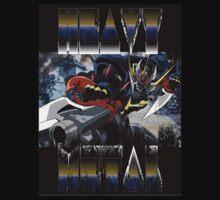 HEAVY METAL version 2 by KirneH001