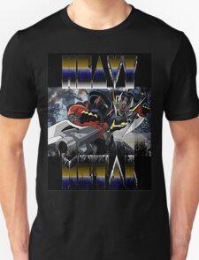 HEAVY METAL version 2 T-Shirt