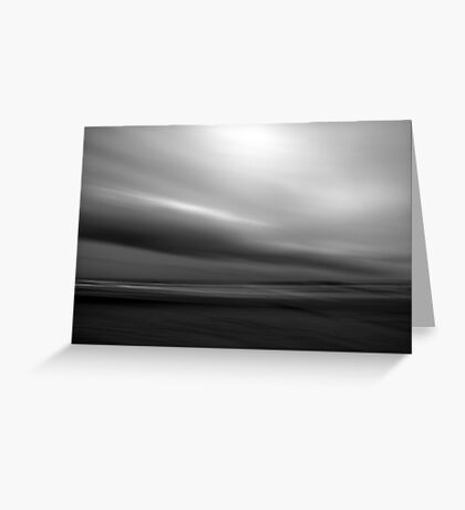Storm Front Greeting Card