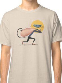 Cat Burglar Classic T-Shirt