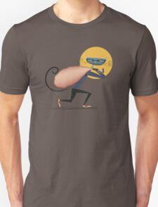 Cat Burglar T-Shirt