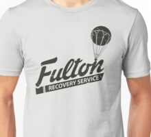Fulton Recovery Service - Damaged Unisex T-Shirt