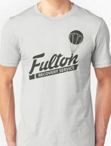 Fulton Recovery Service - Damaged T-Shirt