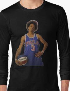 Allen Iverson Long Sleeve T-Shirt