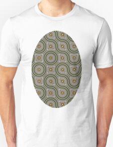 Round Truchets in CMR 01 T-Shirt